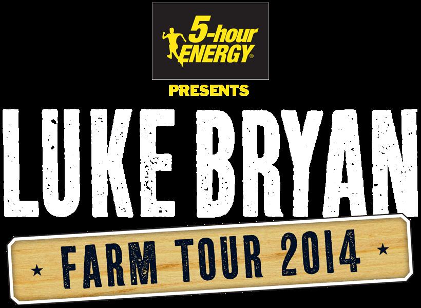 Cost Of Luke Bryan Farm Tour Tickets